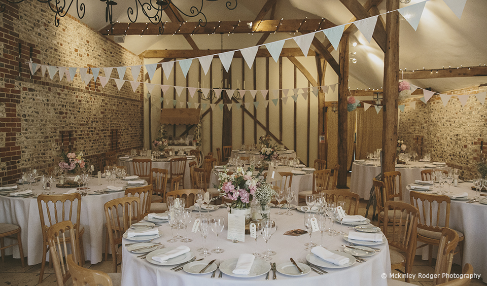 the venue martine andy Upwaltham Barns