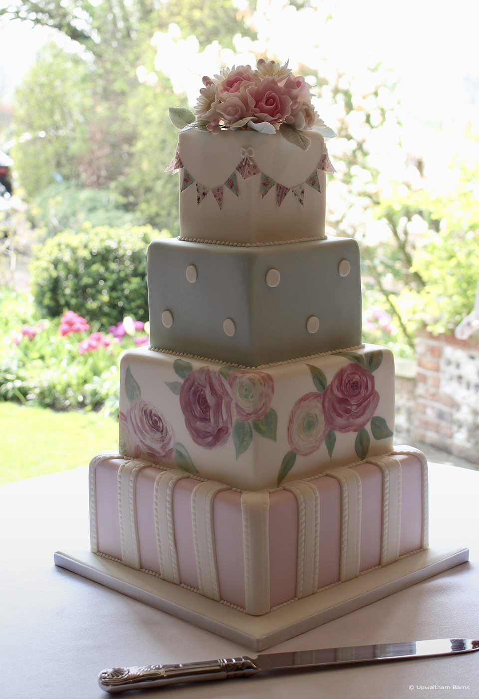 square wedding cake designs uk real wedding cake ideas that you to see 20385
