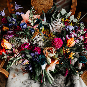 Wedding bouquet ideas to suit every style