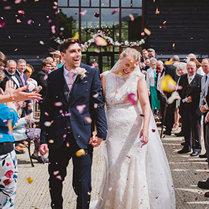 7 DIY wedding ideas to help you save money on your special day