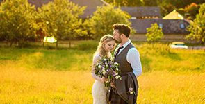 Picture Perfect Locations At This Sussex Wedding Venue   Upwaltham Barns